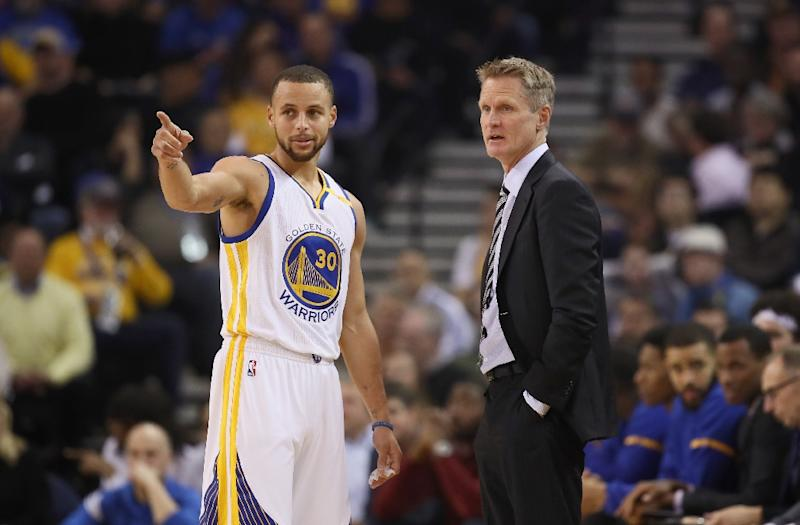 NBA roundup: Second-half surge lifts Warriors to win