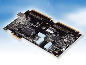 Lattice Breaks the Rules With ECP5 FPGA Family for High-Volume Small-Cell, Microserver, Broadband Access & Video Applications