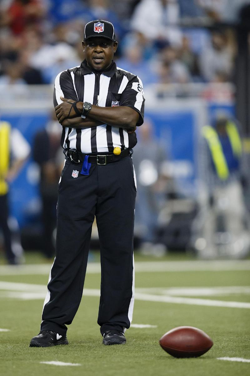 Advocacy group asks NFL for language penalty