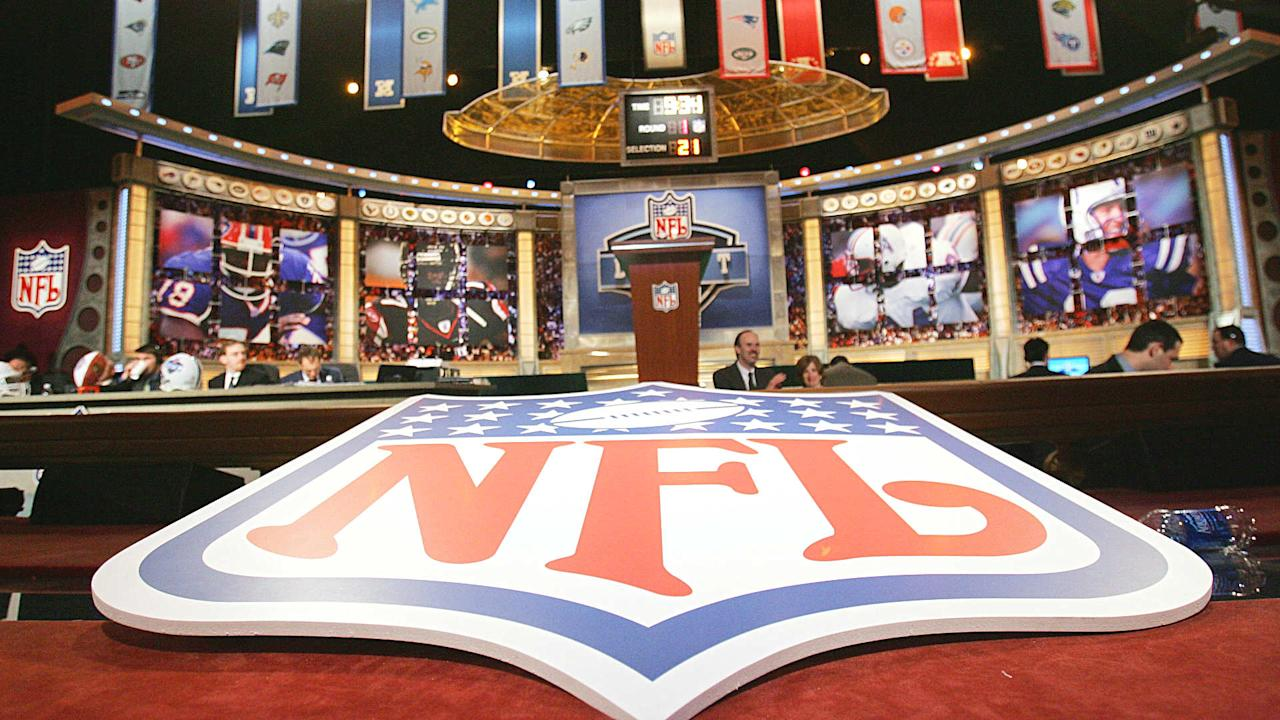 The NFL announced Friday it awarded 32 compensatory picks in April's NFL Draft.