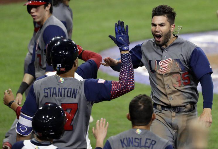 Puerto Rico advances to World Baseball Classic finals with walk-off win