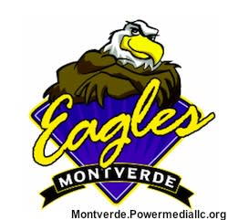 Montverde Academy athletics logo