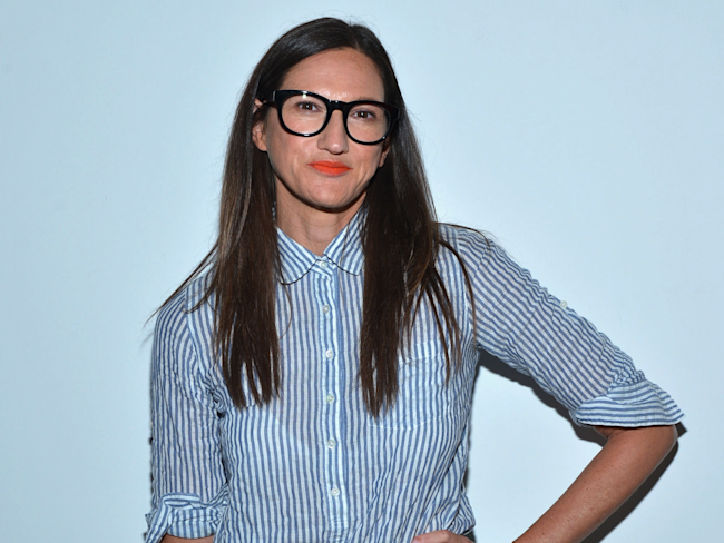 Canadian designer to step in as Jenna Lyons leaves J. Crew