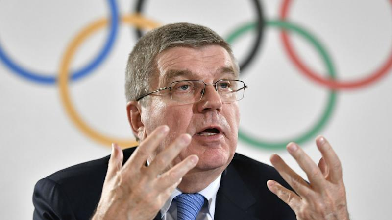 Russian Sport Ministry denies state-run doping programme