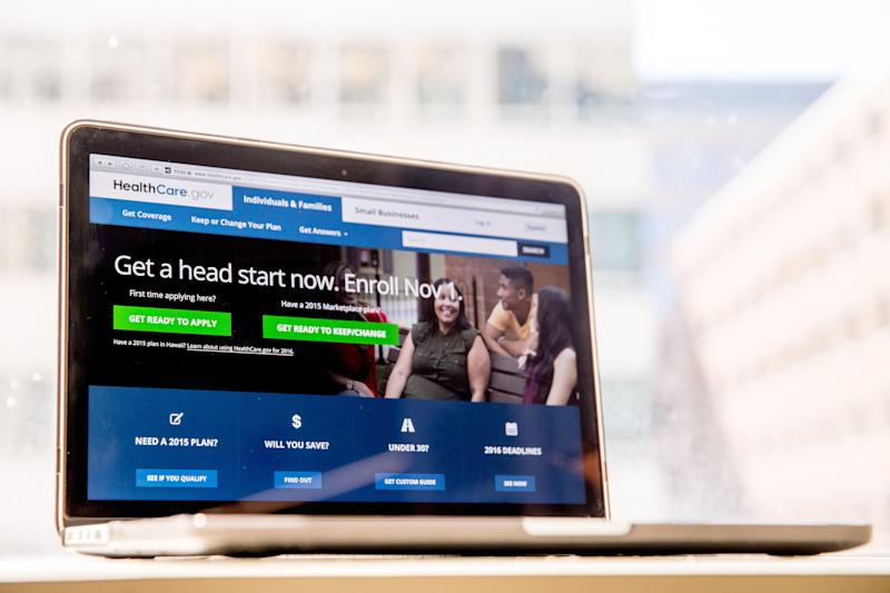 New Jersey left with just two Obamacare health providers for 2017