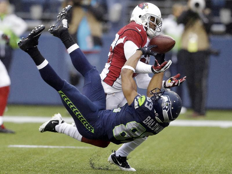 Seahawks remain atop AP Pro32