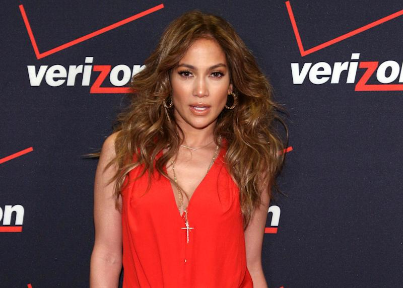 J-Lo named chief creative officer of NUVOtv