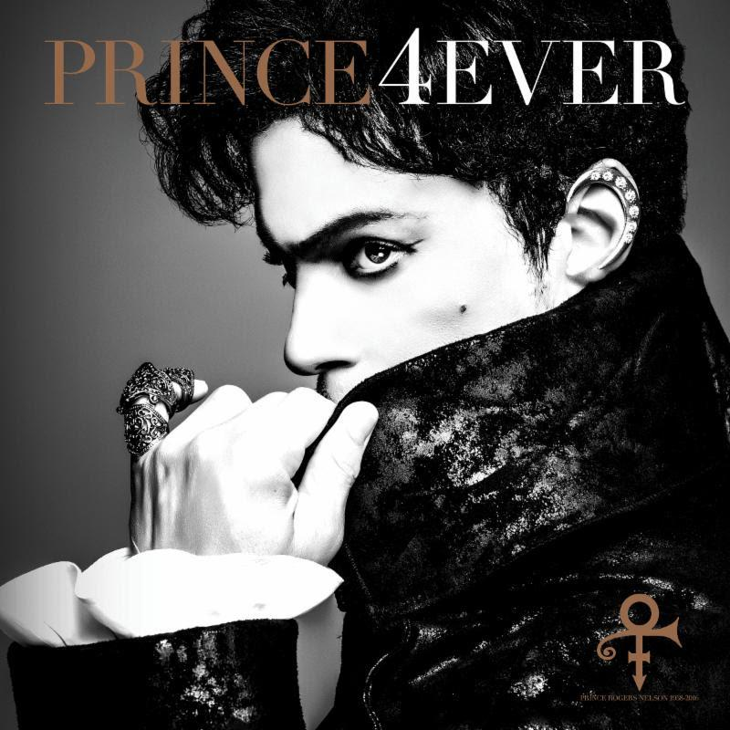 New Prince music coming, Warner Bros. promises months after singer's death
