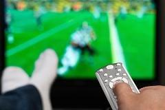 Why the Super Bowl makes for super TV sales