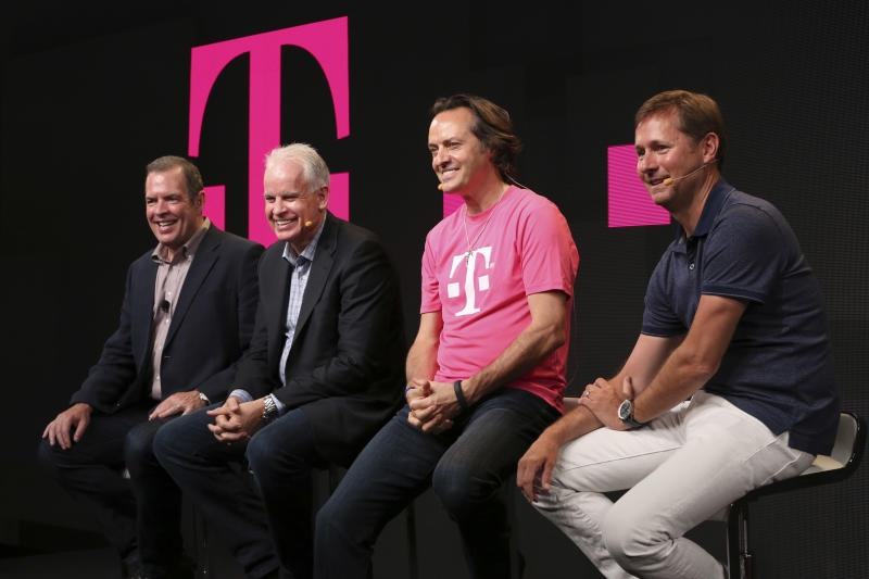 T-Mobile to allow frequent phone upgrades for fee