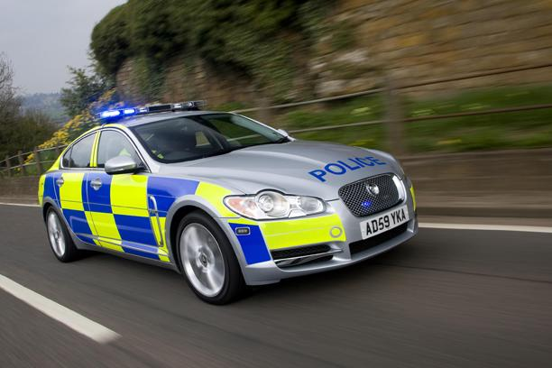 There are Seven Jaguar XFs patrolling across Staffordshire, Mercia and the West Midlands. With a 3.0-litre, V6 diesel engine producing 275ps, the XF Diesel S provides impressive performance of 0 to 60mph in 5.9 seconds and a top speed limited to 155mph.