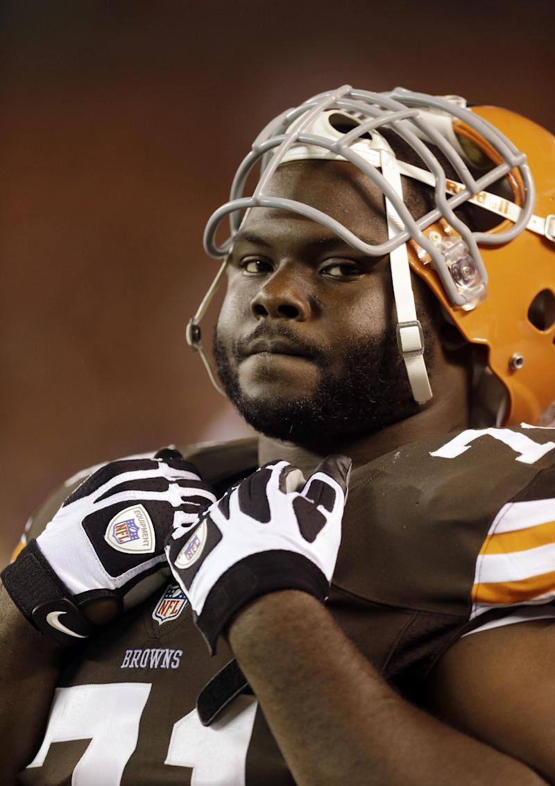 Browns set for another brawl with hated Steelers
