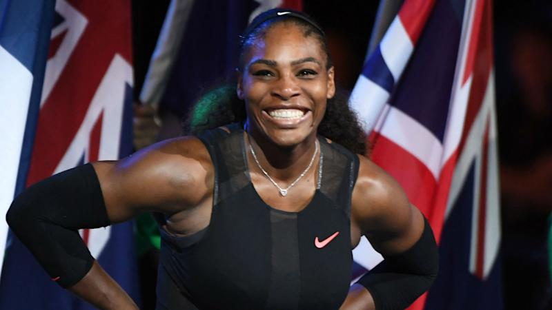 Serena Williams set for Madrid comeback