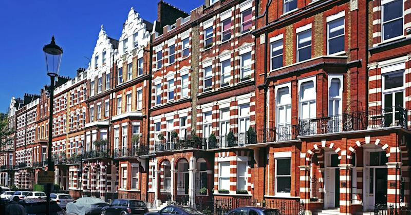 Forget buying, rich Russians now renting in London