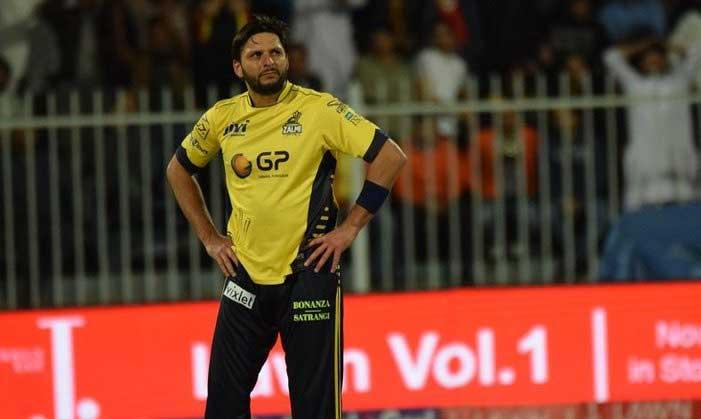 Afridi's 42-ball hundred inspires Hampshire into NatWest T20 Blast semis