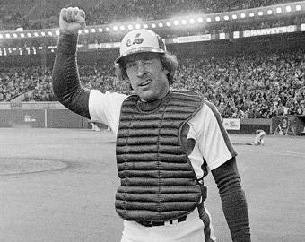 Gary Carter played the first 11 seasons of his career with the Montreal Expos and is in the Canadian Baseball Hall of Fame