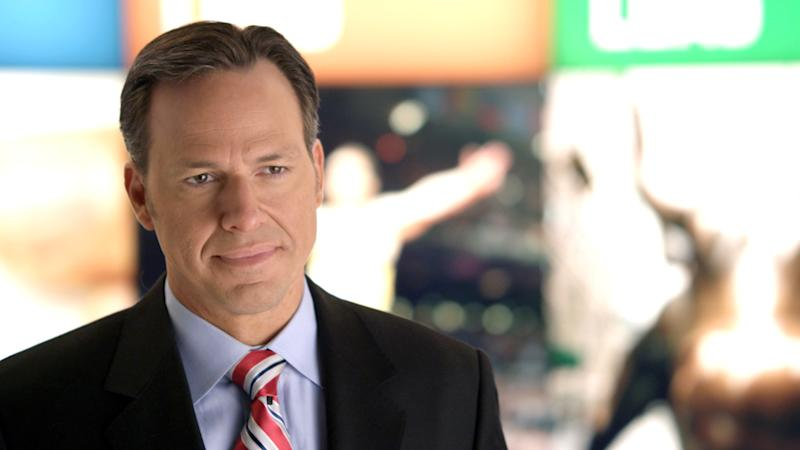 Tapper's CNN show will be about more than politics