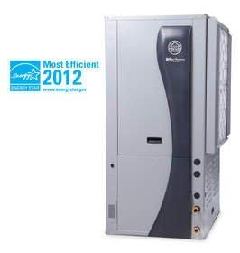 WaterFurnace 7 Series Named ENERGY STAR(R) Most Efficient 2012
