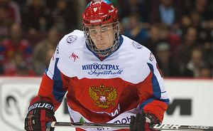 How the Russian Factor impacts the NHL draft