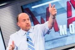 'I'd sell these stocks': Cramer
