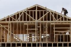 Why the Housing Market Won't Drive the Recovery