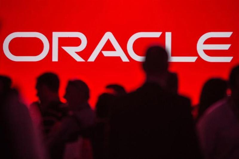 People gather prior to the start of a keynote speech at the All Things Oracle OpenWorld Summit in San Francisco, California September 24, 2013. REUTERS/Jana Asenbrennerova