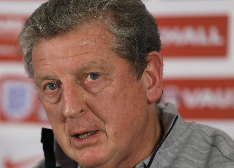 Even before WCup, England geared up for failure