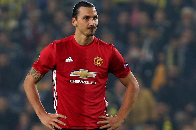 Manchester (NY) United States  city photo : Manchester United's Zlatan Ibrahimovic says he is considering a stint ...