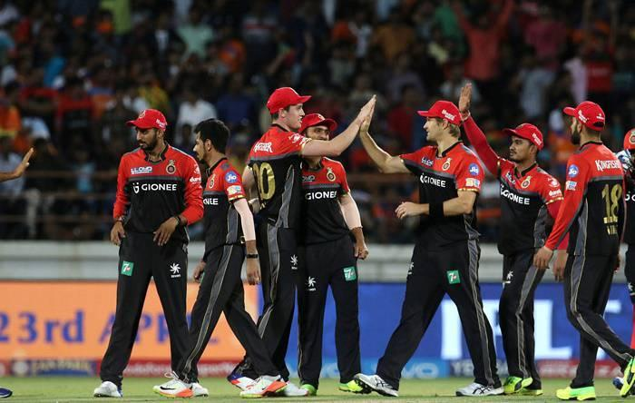 IPL 10: All-round RCB beat Gujarat Lions in their own den