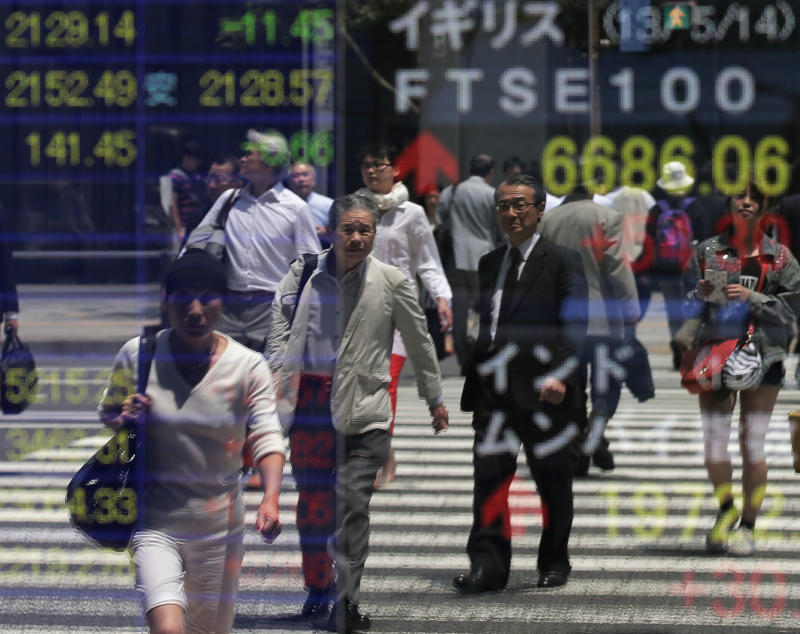 Falling yen to make Japan's goods more affordable