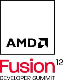 AMD to Webcast Keynote Presentations at AMD Fusion Developer Summit