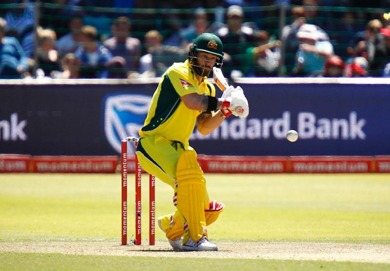 Australia wicketkeeper Matthew Wade up for 'the scrap' against South Africa