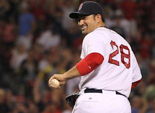 Adrian Gonzalez is in the second season of a seven-year, $154 million contract. (Getty Images)