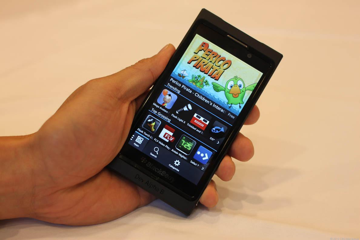 On January 30, 2013, BlackBerry released the new BlackBerry 10. Is it another game-changer in the industry? Only time will tell.