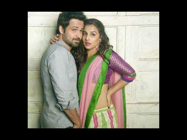 <b>2. Emraan Hashmi and Vidya Balan in Ghanchakkar</b><br> The hit pair of 2011's 'The Dirty Picture' will be seen yet again in 'Ghanchakkar'. Directed by Aamir and 'No One Killed Jessica' fame, Rajkumar Gupta, the film is about Sanju (Emraan Hashmi) who wants to permanently retire from his criminal career. To be able to do so, he plans to have one last robbery after which he won't need to commit any crimes. The film is scheduled to release on June 21.