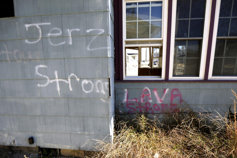 NJ second-home owners in limbo a year after Sandy