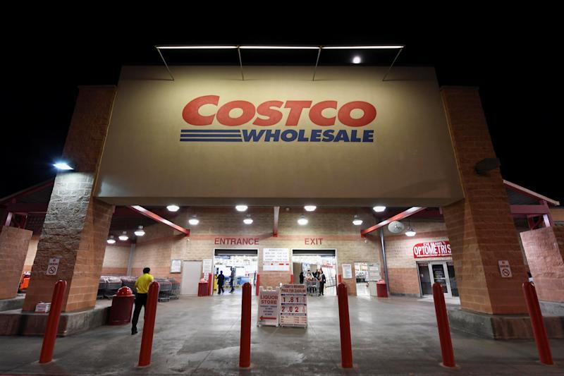 Costco to Raise Membership Fees, Higher Costs Take Toll on Profit
