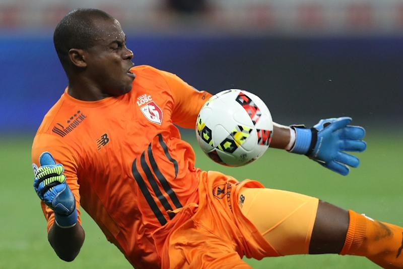 Image result for Rohr will decide Enyeama Eagles' comeback -NFF