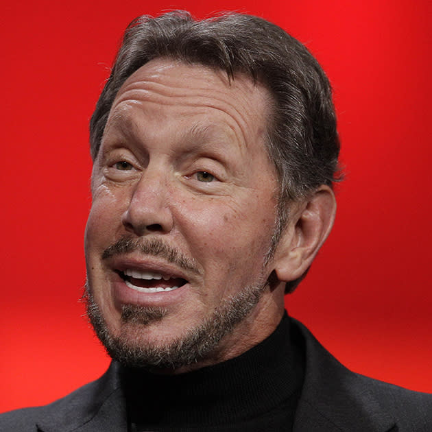 "<b><br>Larry Ellison</b><br>Oracle Corporation (<a target=""_blank"" href=""http://finance.yahoo.com/q?s=ORCL&ql=1"">ORCL</a>)<br><br>Owner of 1,105,234,580 shares<br><br>Dividend: $265,256,299<br><br>After 15% tax: $225,467,854<br><br>After 43.4% tax: $148,543,527<b><br><br></b><b>Saving: $76,924,327<br><br>Savings for 3 quarters worth of </b><b>dividend before 2013: $230,772,981<br></b>"