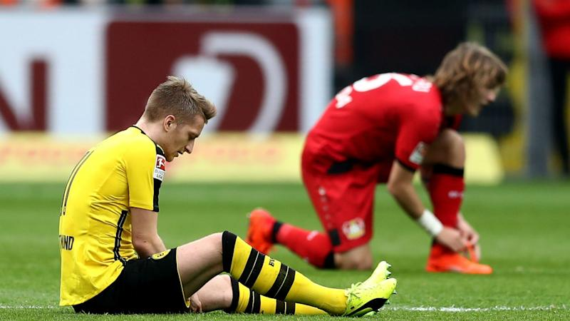 Borussia Dortmund-Benfica aggregate score, highlights, results: Germans advance