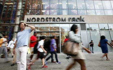 Comprehensive Stock Analysis of: Nordstrom Inc. (NYSE:JWN)