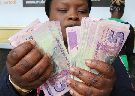International Monetary Fund official: Bond notes alone won't solve Zim's problems