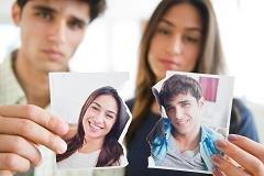 Finance issues for unmarried couples who break up