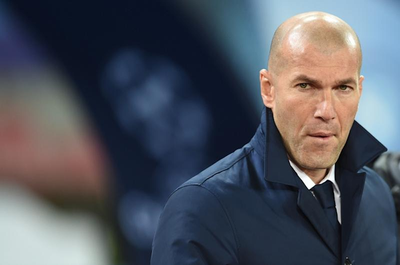 Real Madrid to face Bayern Munich in Champions League quarter-finals