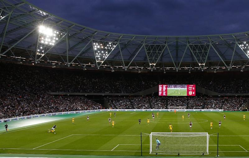 Investigation ordered into rising costs of Olympic Stadium