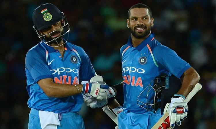 India in seventh heaven as Australia crumble in Ranchi