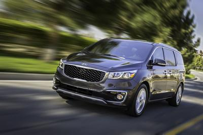 Kia Motors America Announces August Sales