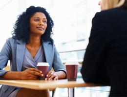 A noticeable change in your boss behavior toward you