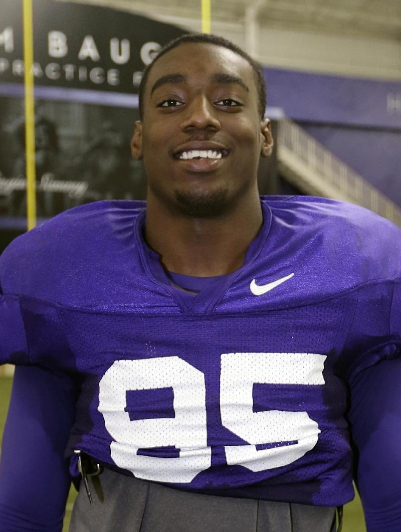 TCU's Fields investigated for alleged assault