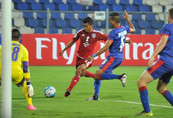 Bengaluru's AFC Cup final opponents dealt injury blows